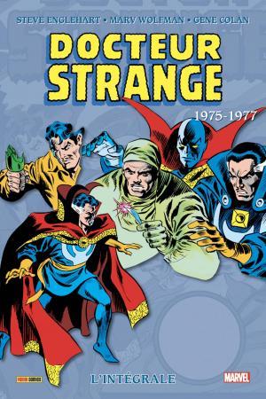 Docteur Strange 1975 TPB Hardcover - L'Intégrale