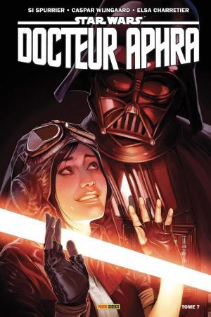 Star Wars - Docteur Aphra 7 TPB Hardcover - 100% Star Wars