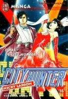 City Hunter - Nicky Larson T.16