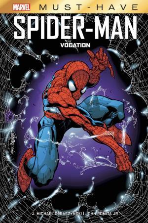 Spider-man - Vocation  TPB Hardcover (cartonnée) - Must Have