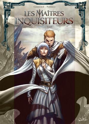 Les maîtres inquisiteurs 16 simple