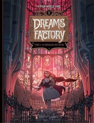 Dreams factory 2 simple