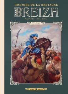 Breizh, l'histoire de la bretagne 7 simple