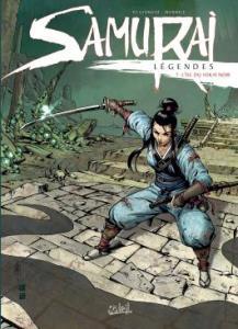 Samurai légendes 7 simple