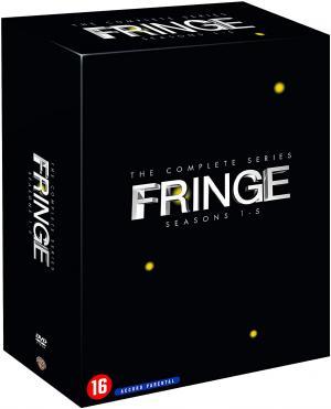Fringe édition intégrale