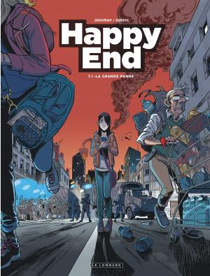 Happy end 0 simple
