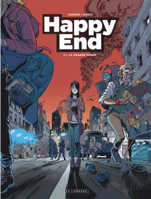 Happy end édition simple