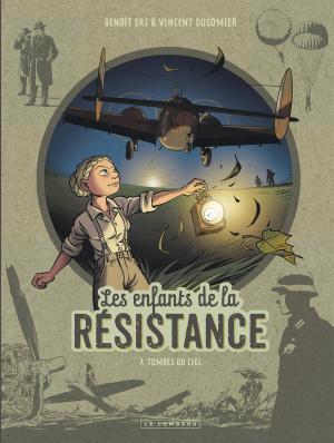 Les enfants de la résistance 7 simple
