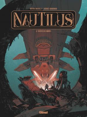 Nautilus 1 simple