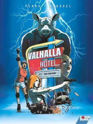 Valhalla hôtel 2 simple
