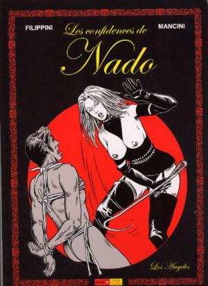 Les confidences de Nado édition simple
