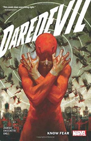 Daredevil édition TPB Softcover - Issues V6