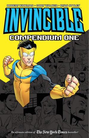 Invincible édition Compendium Softcover