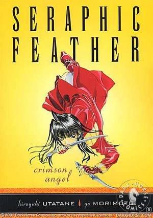 Seraphic Feather édition Américaine
