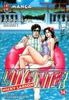 City Hunter - Nicky Larson T.14
