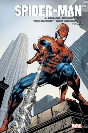 Spider-Man par Straczynski 4 TPB hardcover (cartonnée)