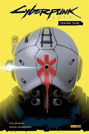 World of cyberpunk 2077 1 TPB Hardcover (cartonnée)