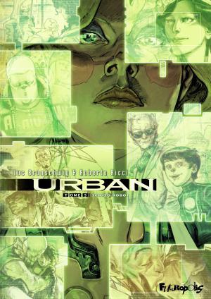 Urban 5 simple