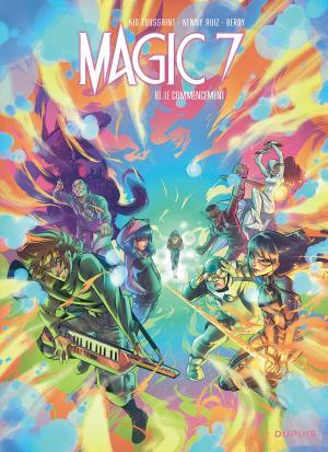 Magic 7 10 simple