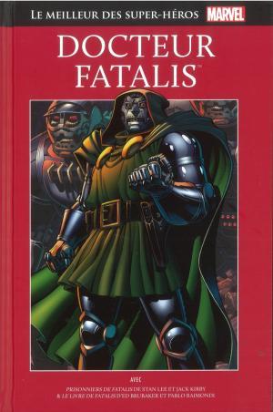 Fantastic Four # 129 TPB hardcover (cartonnée)