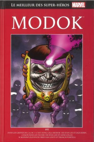 Le Meilleur des Super-Héros Marvel 130 TPB hardcover (cartonnée)