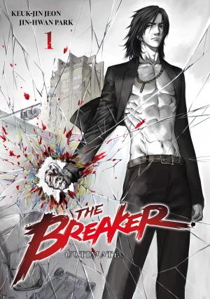 The Breaker 1 Ultimate