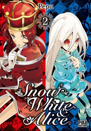 Snow White & Alice 2 simple