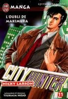 City Hunter - Nicky Larson T.11