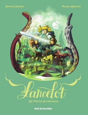 Lancelot 1 simple