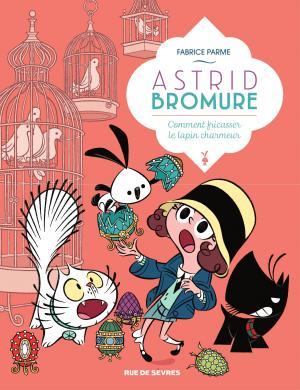 Astrid Bromure 6 Simple