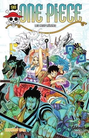 One Piece #98