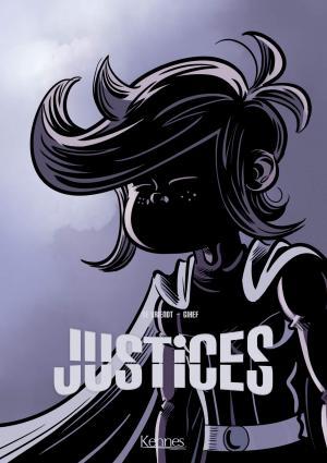 Justices édition simple
