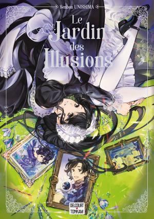 Le Jardin des Illusions édition simple