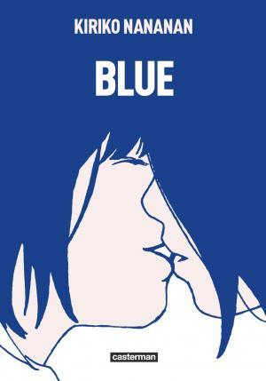 Blue  Opération romans graphiques 2021