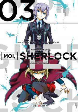 Moi, Sherlock 3 simple