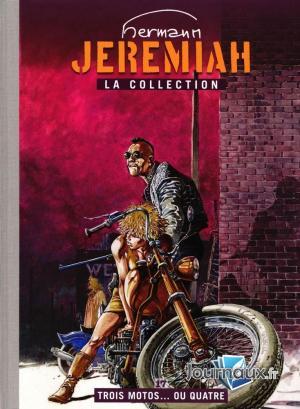Jeremiah 17 la collection