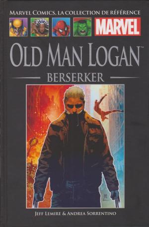 Old Man Logan # 136 TPB hardcover (cartonnée)