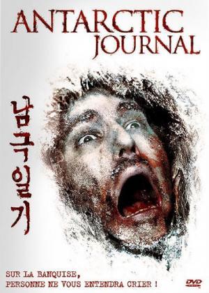 Antarctic Journal édition simple