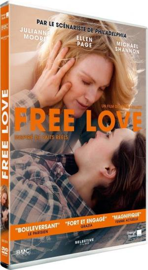 Free Love édition simple
