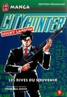 City Hunter - Nicky Larson T.9