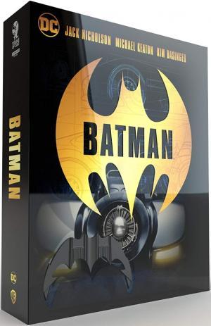 Batman  Titans of Cult