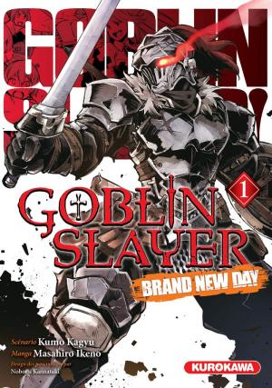 Goblin Slayer : Brand New Day 1 simple