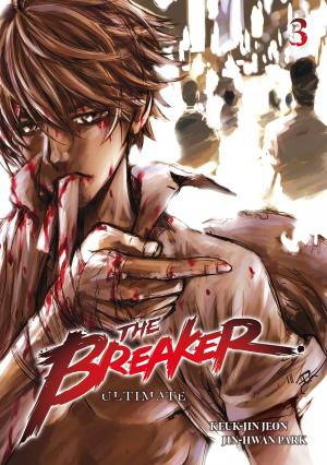 The Breaker #3