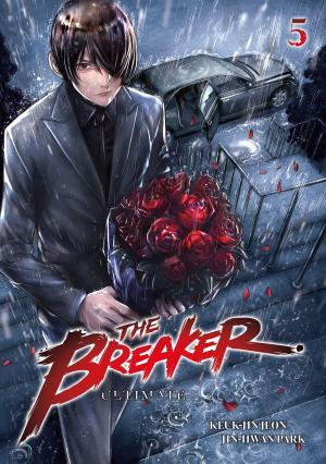 The Breaker #5
