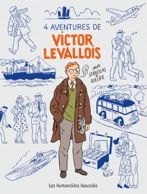 La vie de Victor Levallois  Intégrale 2021