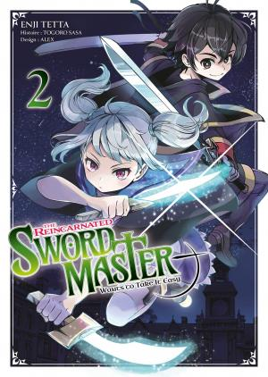The Reincarnated Swordmaster 2 simple