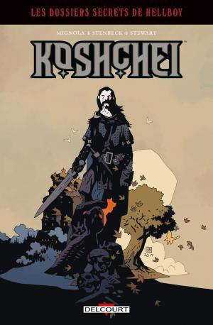 Hellboy - Dossiers secrets - Koshchei