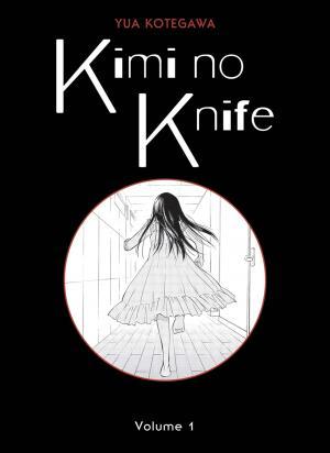 Kimi no Knife T.1