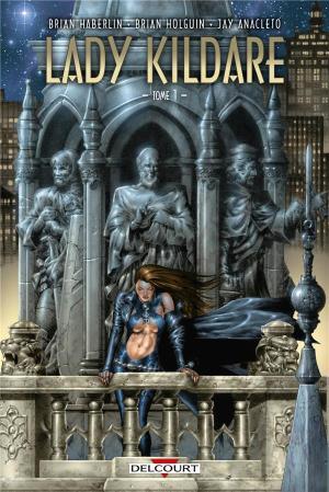 Lady Kildare 1 TPB Hardcover (cartonnée)