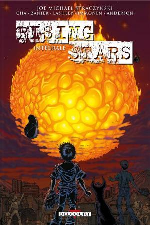 Rising Stars édition TPB Hardcover (cartonnée) - Intégrale